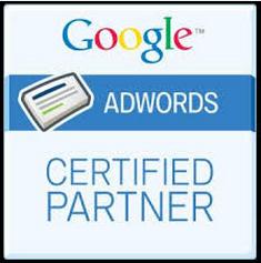 Rob Delgado Google Adwords Certified Partner