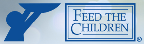 Proud Sponsors of Feed The Children